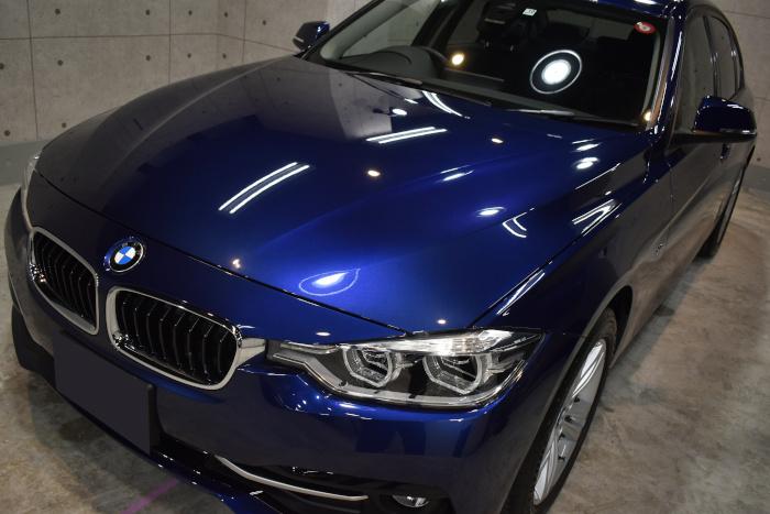 BMW 318i -1