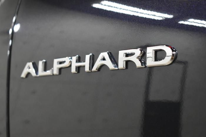アルファード-9
