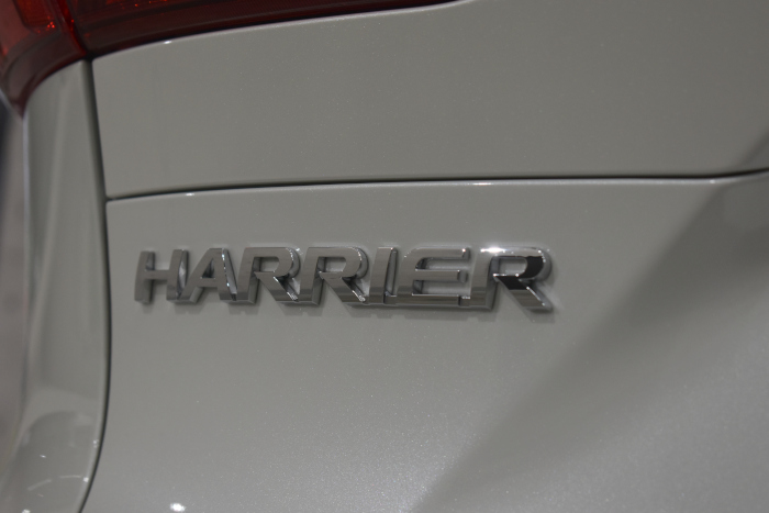 ハリアー-10