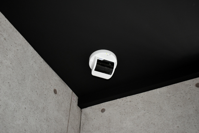 店舗 防犯カメラ-1