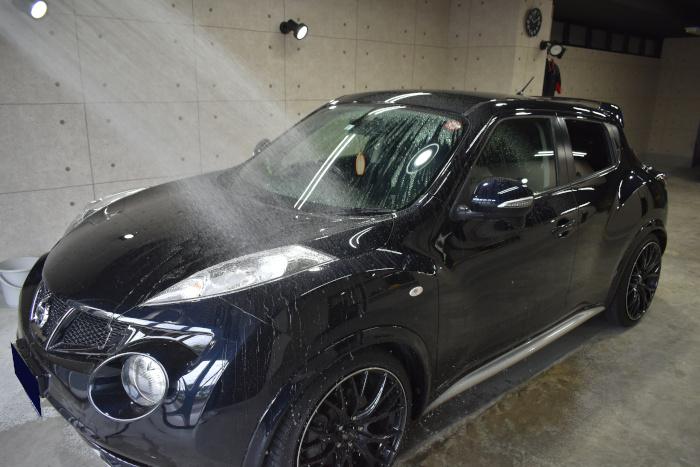 洗車方法-3