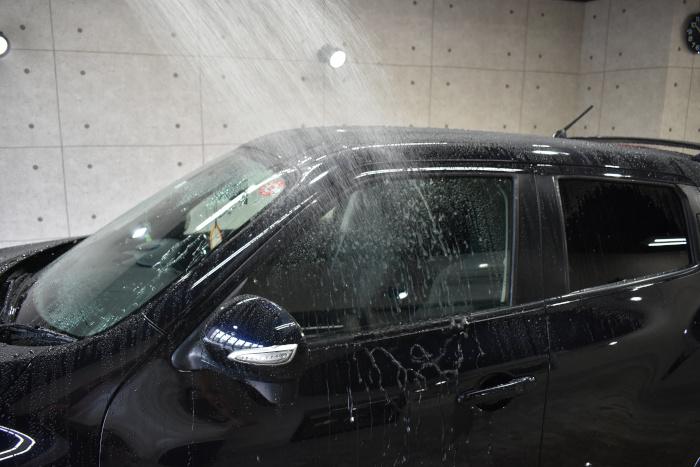 洗車方法-5